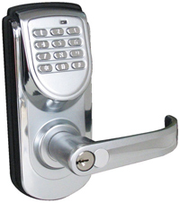 Commercial Locksmith Louisville, Kentucky